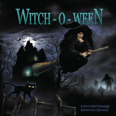 Witch-O-Ween