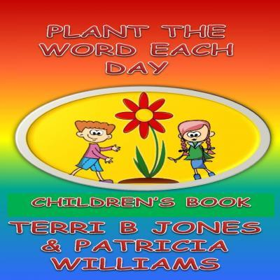 Plant the Word Each Day