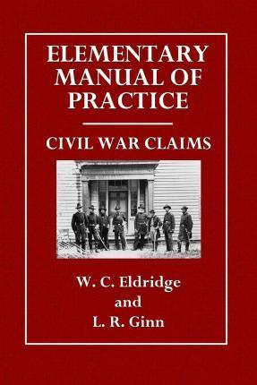 Elementary Manual of Practice