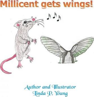 Millicent Gets Wings