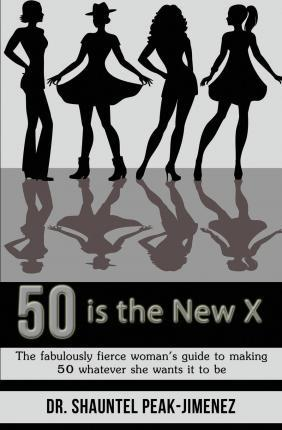 50 Is the New X