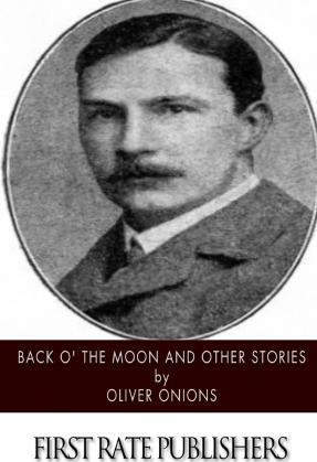 Back O' the Moon and Other Stories
