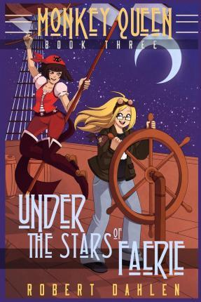 Under the Stars of Faerie