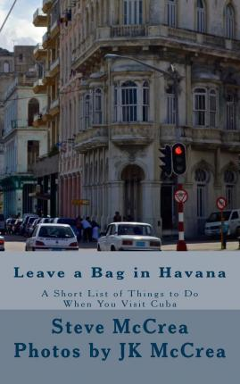 Leave a Bag in Havana