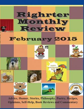 Righter Monthly Review - February 2015