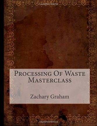 Processing of Waste Masterclass