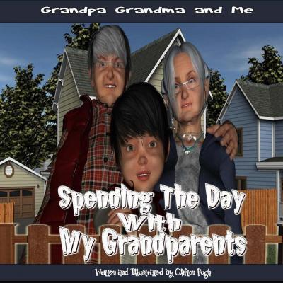 Spending the Day with My Grandparents