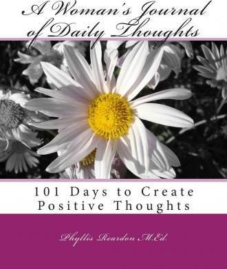 A Woman's Journal of Daily Thoughts