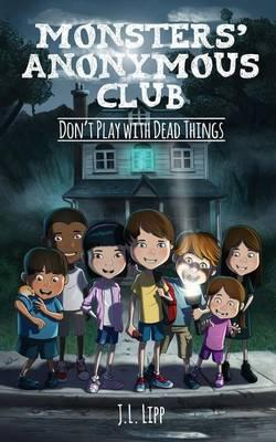 The Monsters' Anonymous Club