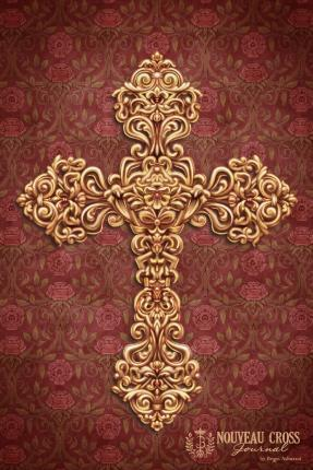 Nouveau Cross Journal