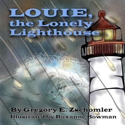 Louie, the Lonely Lighthouse