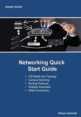 Networking Quick Start Guide