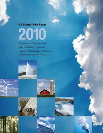 U.S. Climate Action Report - 2010
