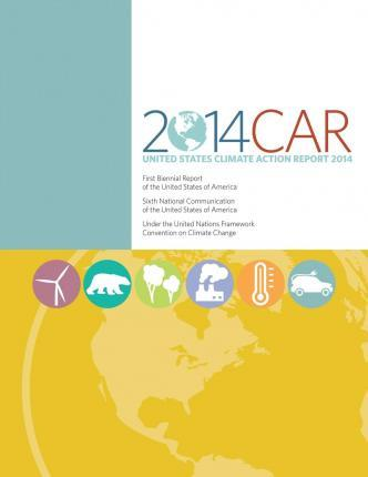 U.S. Climate Action Report - 2014