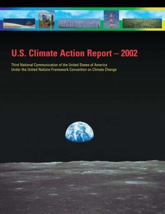 U.S. Climate Action Report - 2002