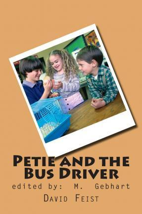 Petie and the Bus Driver