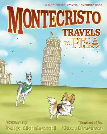 Montecristo Travels to Pisa