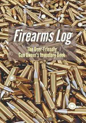 Firearms Log
