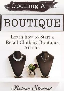 Opening a Boutique