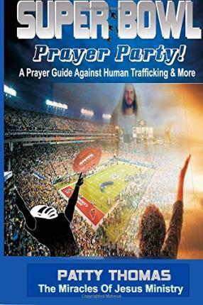 Super Bowl Prayer Party