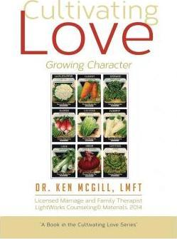 Cultivating Love Growing Character