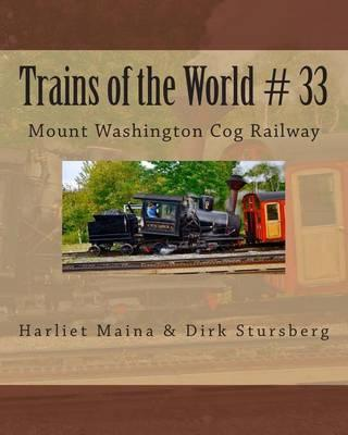 Trains of the World # 33