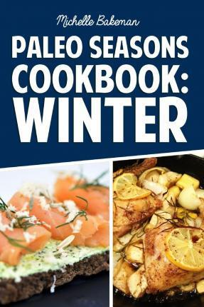 Paleo Seasons Cookbook