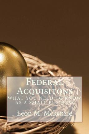 Federal Acquisitons