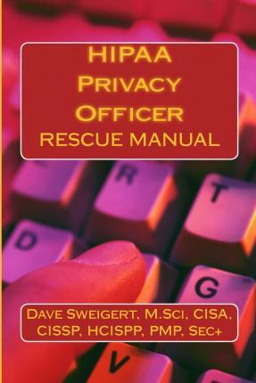 Hipaa Privacy Officer