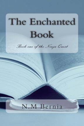 The Enchanted Book