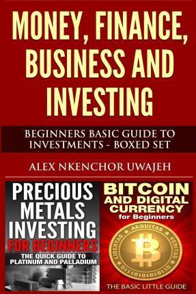 Money, Finance, Business and Investing