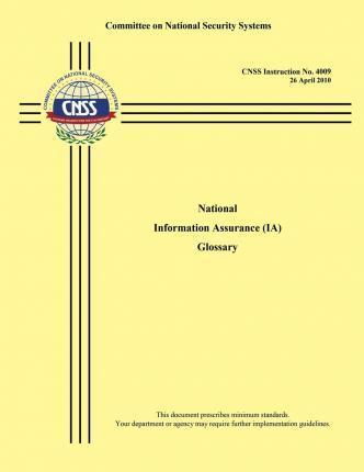 National Information Assurance
