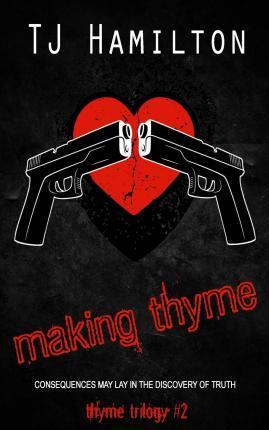 Making Thyme - New Cover Edition