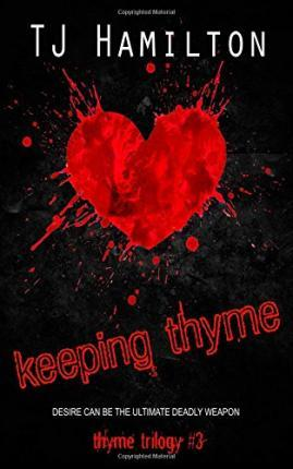 Keeping Thyme - New Cover Edition