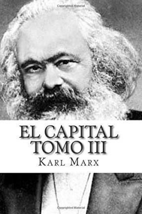 El Capital Tomo III