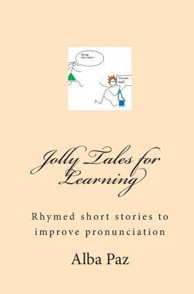 Jolly Tales for Learning