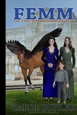 Femm of the Amalgamation