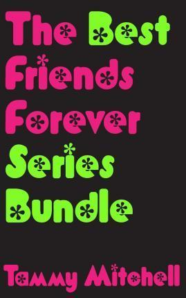 The Best Friends Forever Series Bundle