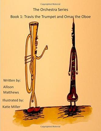 Travis the Trumpet and Omar the Oboe