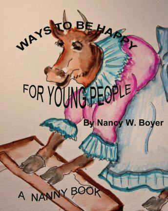 Ways to Be Happy for Young People
