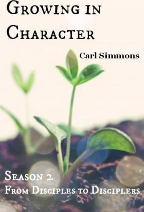 Growing in Character