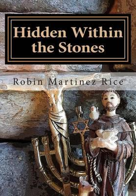 Hidden Within the Stones Large Print Edition