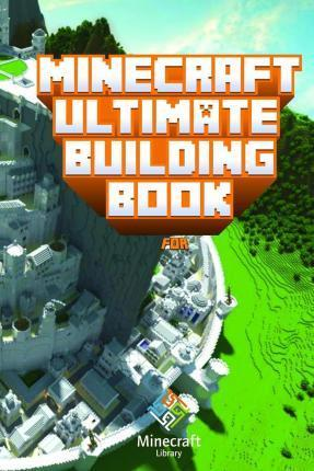 Ultimate Building Book for Minecraft