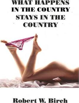 What Happens in the Country Stays in the Country