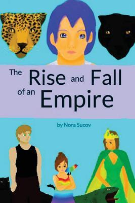 The Rise and Fall of an Empire