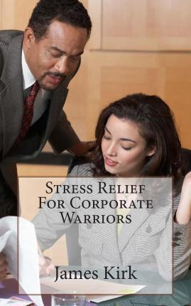 Meditation as Stress Relief for Corporate Warriors
