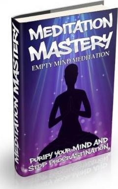 Empty Mind Meditation