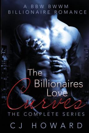 The Billionaires Love Curves - The Complete Series