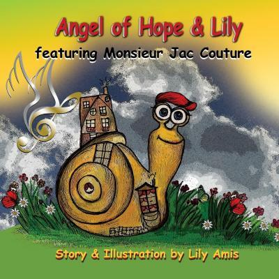 Angel of Hope & Lily