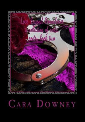 Love Beyond Boundaries a Collection of Erotic Poetry Book 2